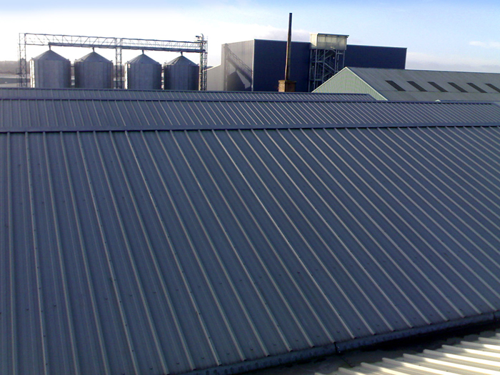 Agl Roofing Amp Puf Roofing Sheet Sc 1 St Indiamart